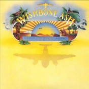 Wishbone Ash Live Dates LP