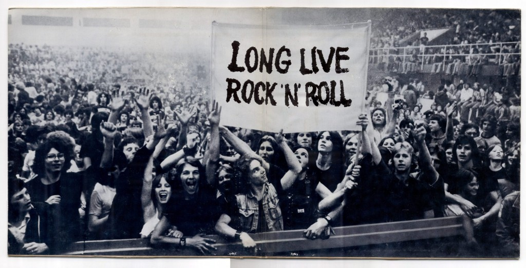 LongLiveRock And Roll