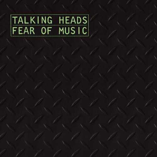 Talkig Head Fear Of Music