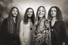BluesPills Band B