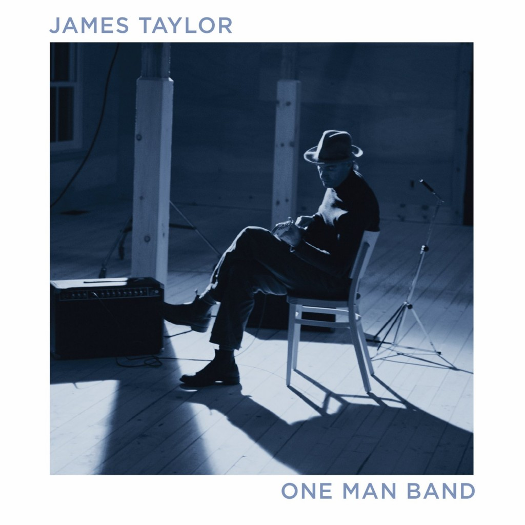 Taylor One Man Band