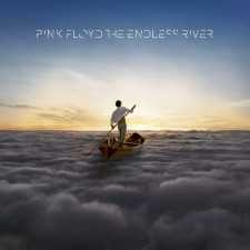 Pink Floyd The Endless River Title