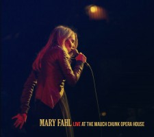 Mary Fahl Live At The Mauch Chunk Opera House