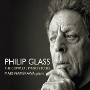 Philip Glass The Complete Piano Etudes