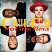 Culture Club More Than Silence