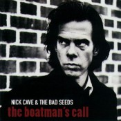 Nick Cave Boatmans Call