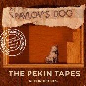 Pavlov's Dog The Pekin Tapes
