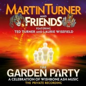 Martin Turner The Garden Party