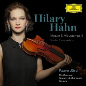 Hilary Hahn Mozart 5