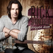 Rick Springfield Stripped Down