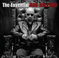 Essential Rob Halford