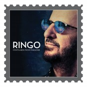 Ringo Postcards From Paradise