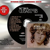 Best Of The Doors SACD