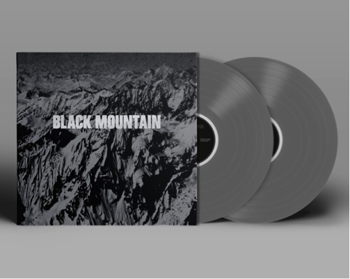 Black Mountain LP