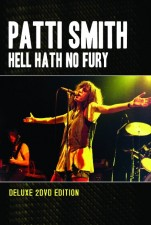 Patti Smith Hell Hath No Fury 2DVD