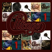 Chicago Studio Albums 1979-2008 v2