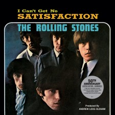 Stones Satisfaction 12 single