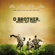 O Brother Where Art Thou LP