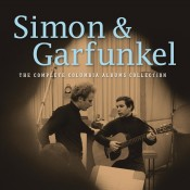 Simon And Garfunkel Complete Album Collection