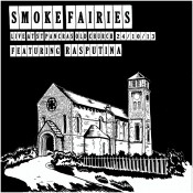 Smoke Fairies Live At St Pancras Old Church