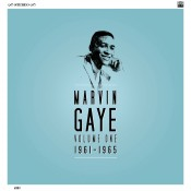 Marvin Gaye 1961-1965 CD Box