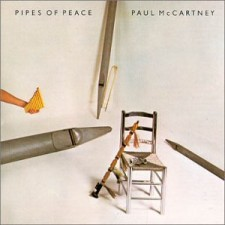 McCartney Pipes Of Peace