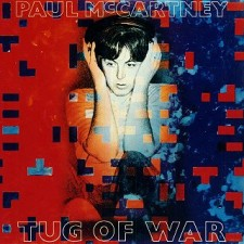 McCartney Tug Of War