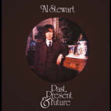 Al Stewart - Past Present and Future