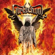 Girlschool Guilty As Sin