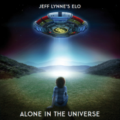 Jeff Lynnes ELO Alone In the Universe