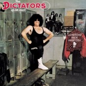 The Dictators Go Girl Crazy
