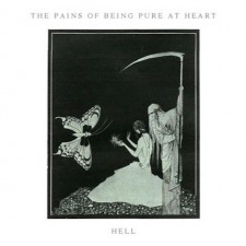 Pains Of Being Pure At Heart Hell