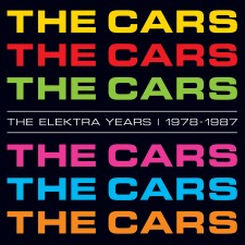CARS The Elektra Years 1978-1987