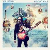 Ace Frehley Origins Volume 1