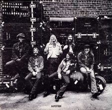 ABB At Fillmore East