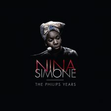 Nina Simone The Philips Years