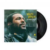 Marvin Gaye What's Goin' On Mono Single
