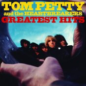 Tom Petty Heartbreakers Greatest Hits