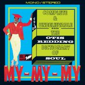 Otis Redding - Unbelievable